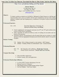 resume samples for student sample resume including study abroad inside study abroad resume free resume templates for jobs in education with resume templates for teachers 15714