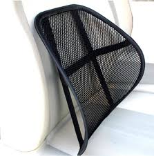 chair support for back aliexpress cool breathable mesh