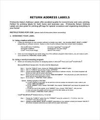 address label template compatible with avery label template