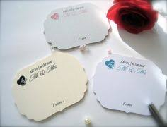 wedding wishes and advice personalized wedding coasters wishes for the and groom