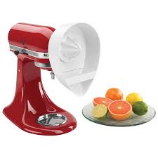 kitchenaid citrus juicer attachment mixer attachments best buy