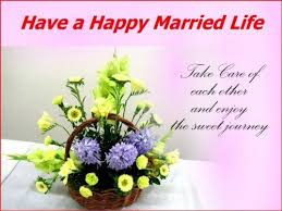 happy married wishes 60 marriage wishes and messages wishesgreeting