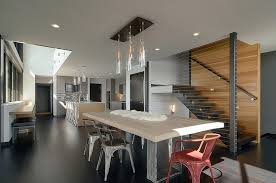 homes with modern interiors modern home design in usa reflecting grandeur edgewater residence