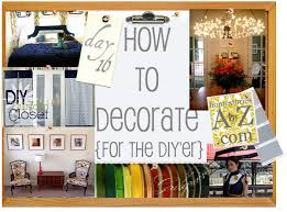 How To Decorate My House How To Decorate Series Day 16 Decorating When You Rent By