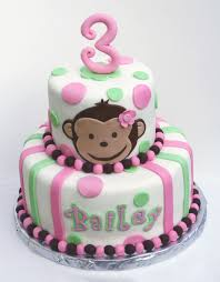 monkey cake topper monkey cakes decoration ideas birthday cakes