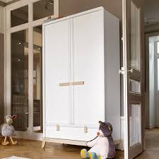 armoire chambre bébé armoire avec 2 portes 1 tiroir pour chambre bébé enfant flocon