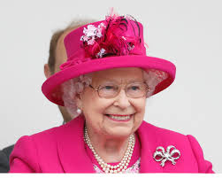 queen elizabeth ii u0027s sapphire jubilee by the numbers pbs newshour
