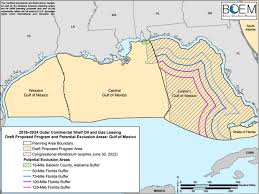 Florida Map East Coast Is There Any Oil Off Florida U0027s Coast Experts Point To Only One