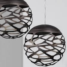 Led Esszimmerlampe Studio Italia Design Kelly Cluster Led Pendelleuchte 3 Flammig