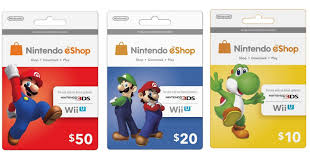 nintendo eshop gift card best buy 15 nintendo eshop gift cards free shipping hip2save
