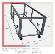 Bench Metal Work Working Table Granite Fabrication Work Table Fabrication Table