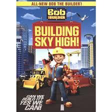 bob builder building sky dvd video target