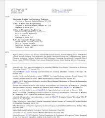 Proper Resume Template Packages Latex Template For Resumecurriculum Vitae Tex Resume