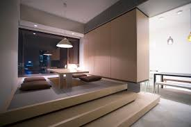 Japanese Interior Design by Contemporary Japanese Interior Design By Ito Interior Design