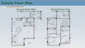 Sm Mall Of Asia Floor Plan by Affordable House And Lot Investment 2014