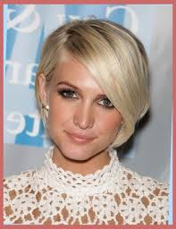 short haircut for thin face short haircuts for oval faces and thick hair right hs