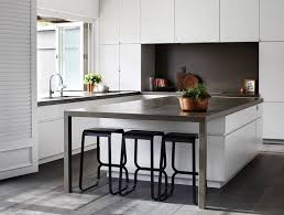 Images Kitchen Islands Stylish Seating Options For Modern Kitchen Islands