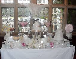candy table for wedding wedding candy table ideas