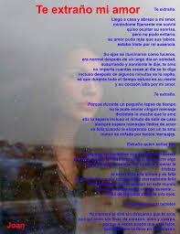 imagenes te extraño con lagrimas amor distante lejano por momentos poemas de amor