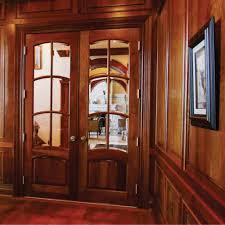interior luxury chrome handless interior design with mirrored