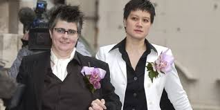 lesbienne dans une chambre l irlande du nord rejette le mariage homosexuel