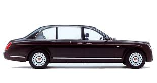 limousine bentley state limousine cad cam automotive