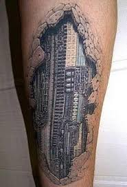 15 best 3d robot tattoos images on pinterest google search cool