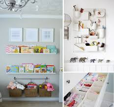 Bedroom Organizing Ideas How To Organize A Baby Room