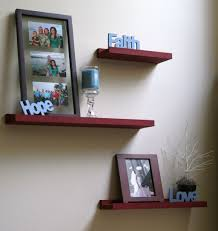 decorating ideas with floating shelves room decorating ideas home