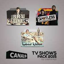 bureau canal plus tv series canal plus ico folder by casimirslyt on deviantart