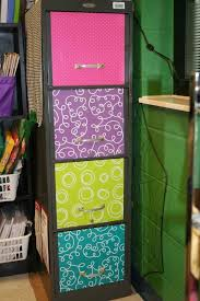 contact paper file cabinet 36 clever diy ways to decorate your classroom clever diy buzzfeed