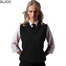 black sweater vest edwards s acrylic v neck sweater vest 561