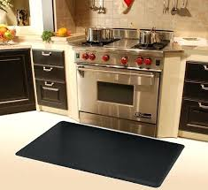 Black Kitchen Rugs Kitchen Rugs And Mats Black Rubber Mat For Gas Stove Area A