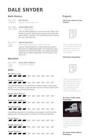 bus driver resume samples visualcv resume samples database