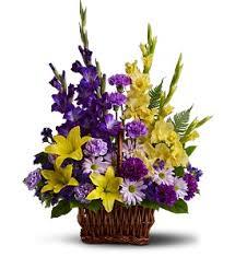 basket arrangements basket arrangements delivery birmingham al norton s florist