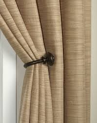 simple design curtain holdbacks image u2014 steveb interior making