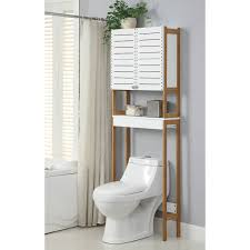 recessed toilet paper holder with shelf bathrooms cabinets bathroom cabinets over toilet european toilet