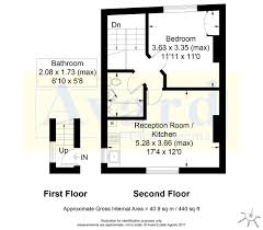Estate Agent Floor Plan Software Clyde Road Avard Estate Agents