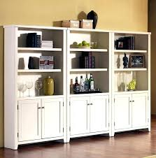 Billy Bookcase With Doors White Bookshelves With Doors Bookcase With Door White Bookshelves With