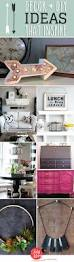 Diy Craft Projects For Home Decor 241 Best Diy Images On Pinterest