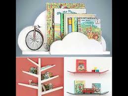 creative bookshelves for kids youtube