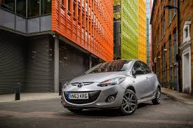 mazda 2 sport new mazda2 colour editions launched in the uk