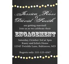 engagement party invitation wording invitation wording for informal party inspirational engagement