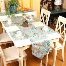 gold table runner and placemats dining table dining table runner size and placemats room ideas