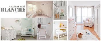 chambre bebe blanche deco chambre garcon blanc visuel 2