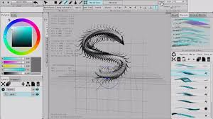 polybrush 3d for artists