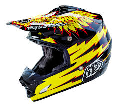 rockstar motocross helmets troy lee designs se3 flight helmet closeout extreme supply