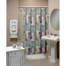 Green And Beige Curtains Inspiration 134 Best Shower Curtains Images On Pinterest Bathroom Ideas Kid