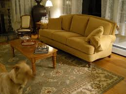 Ethan Allen Hyde Sofa And Hyde Three Cushion SofaHyde Three - Ethan allen hyde sofa