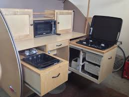 Camper Trailer Kitchen Ideas by Portable Air Conditioner For Camper Originally Manufactured For